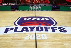 VBA hé lộ thông tin cho mùa 2021: Chính thức ấn định hai nhà thi đấu tại Hà Nội và TPHCM