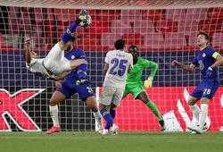Video Highlight Chelsea vs Porto, cúp C1 hôm nay 14/4