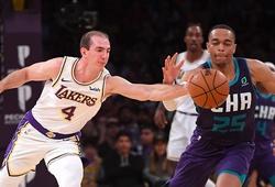 Nhận định NBA: Los Angeles Lakers vs Charlotte Hornets (Ngày 14/4 7h00)