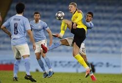 Video Highlight Dortmund vs Man City, cúp C1 hôm nay 15/4