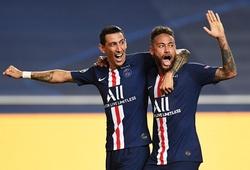 Danh sách 4 đội vào bán kết cúp C1 2020/2021