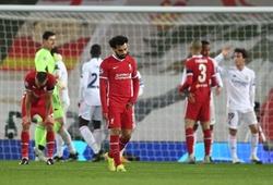 Kết quả cúp C1 hôm nay 15/4: Liverpool vs Real Madrid