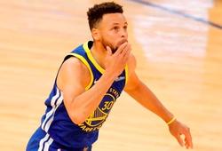Steph Curry: Không phải MVP, nhưng sẽ là cầu thủ xuất sắc nhất thế giới?