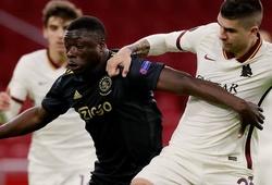 Nhận định, soi kèo AS Roma vs Ajax, 02h00 ngày 16/04, Cúp C2