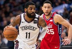 Nhận định NBA: Brooklyn Nets vs Philadelphia 76ers (Ngày 15/4 6h00)
