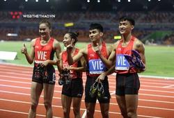 Tổ chạy tiếp sức 400m không dự giải ở Ba Lan, cơ hội đến Olympic Tokyo 2020 hẹp lại