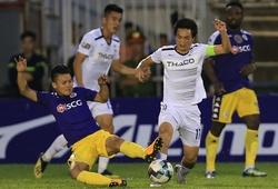 Lịch trực tiếp Bóng đá TV hôm nay 18/4: HAGL vs Hà Nội