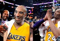 Cựu cầu thủ Lakers hé lộ điều thú vị về trận đấu 60 điểm cuối sự nghiệp của Kobe Bryant