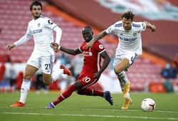 Lịch trực tiếp Bóng đá TV hôm nay 19/4: Leeds United vs Liverpool