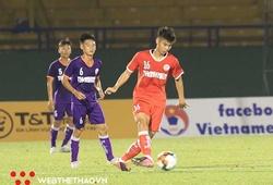Trực tiếp chung kết U19 Quốc gia 2021: U19 PVF vs U19 Nutifood