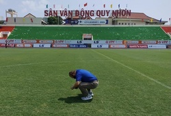 Chốt địa điểm tập huấn ĐT Việt Nam trước khi sang UAE