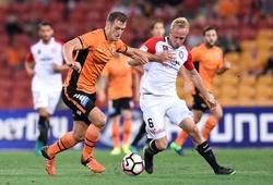 Nhận định Western Sydney vs Brisbane Roar, 16h05 ngày 16/04