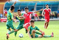 Kết quả Bình Phước vs Đắk Lắk, video vòng 5 hạng Nhất Quốc gia 2021