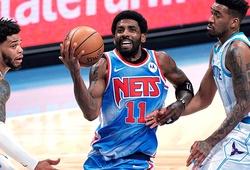 Nhận định NBA: Charlotte Hornets vs Brooklyn Nets (Ngày 17/4 6h30)
