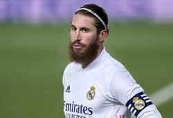 Tin chuyển nhượng MU mới nhất hôm nay 17/4: Ramos có thể cập bến Old Trafford