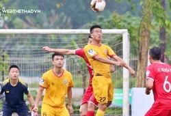 Kết quả vòng 3 Hanoi Serie A 2021: DTS, Mobi vươn mình giữa thủy chiến