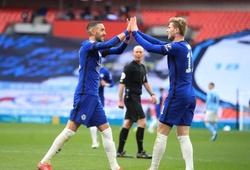 Lịch thi đấu chung kết cúp FA 2020/2021