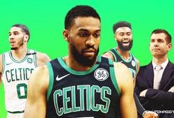 Boston Celtics ký hợp đồng với cựu pick thứ 2 tại NBA Draft, hy vọng gia cố đội hình dự bị