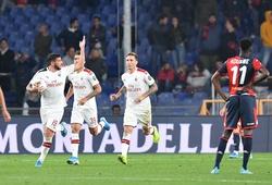 Nhận định, soi kèo AC Milan vs Genoa, 17h30 ngày 18/04, VĐQG Italia
