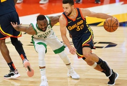 Nhận định NBA: Boston Celtics vs Golden State Warriors (ngày 18/04, 07h30)