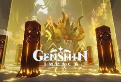 Code Genshin Impact 1.5 mới nhất 2021: Chi tiết cách nhận và nhập code