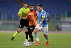 Nhận định Lazio vs Benevento, 20h00 ngày 18/04, VĐQG Italia