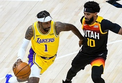 Nhận định NBA: Utah Jazz vs Los Angeles Lakers (Ngày 18/4 3h30)