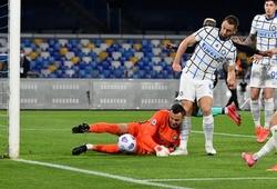 Video Highlight Napoli vs Inter Milan, bóng đá Ý hôm nay 19/4