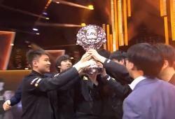 Kết quả chung kết LPL Mùa Xuân 2021: FPX vs RNG - Tiểu Uzi đưa RNG tới MSI 2021