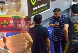 Nóng: Bóng rổ Philippines lại bị phủ scandal bán độ!