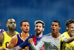 SuperLeague: Giải bóng đá đỉnh cao và những điểm trùng hợp NBA tới kỳ lạ
