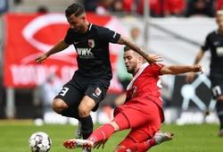 Nhận định Eintracht Frankfurt vs Augsburg, 01h30 ngày 21/04