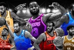 10 câu hỏi dành cho phần còn lại của mùa giải NBA