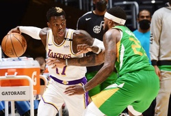 Nhận định NBA: Utah Jazz vs Los Angeles Lakers (Ngày 20/4 9h00)