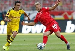 Nhận định Dortmund vs Union Berlin, 01h30 ngày 22/04, VĐQG Đức