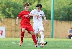 Kết quả bóng đá nữ cúp Quốc gia Việt Nam 2021 hôm nay mới nhất