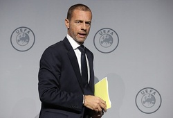 UEFA có kế hoạch dùng tiền tỷ để cải tổ Champions League