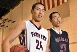 """Justin Young: """"Anh trai tôi mấy năm nay chỉ chơi bóng rổ cho vui"""""""