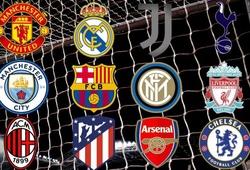 Dự án Super League sụp đổ khi 8 CLB đồng loạt rút lui