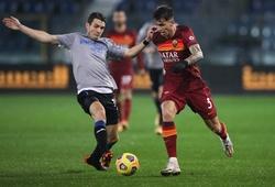 Nhận định AS Roma vs Atalanta, 23h30 ngày 22/04, VĐQG Italia