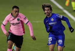 Nhận định, soi kèo Barcelona vs Getafe, 03h00 ngày 23/04