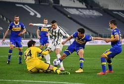 Video Highlight Juventus vs Parma, bóng đá Anh hôm nay 22/4