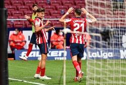 Video Highlight Atletico Madrid vs Huesca, bóng đá Tây Ban Nha hôm nay 23/4
