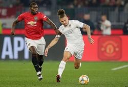 Lịch thi đấu vòng 33 Ngoại hạng Anh 2020/2021: Tâm điểm Leeds United vs MU