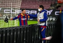 Video Highlight Barca vs Getafe, bóng đá Tây Ban Nha hôm nay 23/4