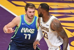 Nhận định NBA: Los Angeles Lakers vs Dallas Mavericks (Ngày 23/4 8h30)