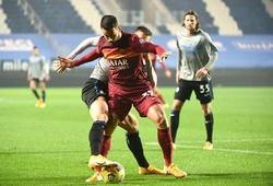 Video Highlight AS Roma vs Atalanta, bóng đá Ý hôm nay 22/4