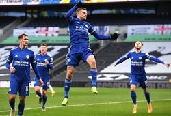Lịch trực tiếp Bóng đá TV hôm nay 26/4: Leicester City vs Crystal Palace