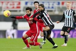 Lịch trực tiếp Bóng đá TV hôm nay 24/4: Liverpool vs Newcastle