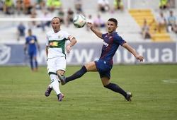 Nhận định Elche vs Levante, 19h00 ngày 24/04, VĐQG Tây Ban Nha